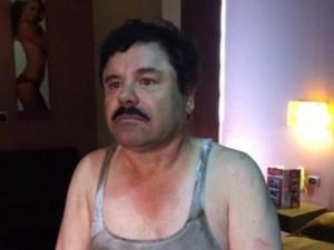 Thế giới - Trùm ma túy Mexico bị bắt giữ sau nhiều tháng vượt ngục