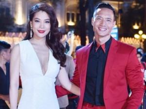 Phim - Trương Ngọc Ánh sexy bên Kim Lý, mặc chồng cũ lẻ bóng