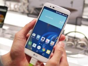 Dế sắp ra lò - LG ra mắt smartphone dòng K giá mềm tại CES 2016