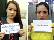 An ninh Xã hội - Đề nghị truy tố 2 má mì môi giới Á khôi bán dâm ngàn đô