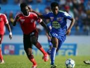 Bóng đá - Các đội V-League gặp khó trong việc chọn ngoại binh