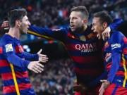 Bóng đá - Chi tiết Barca - Granada: Neymar góp vui (KT)