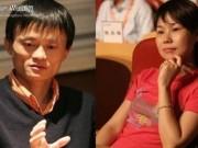 Tài chính - Bất động sản - Chân dung hậu phương vững chắc của tỷ phú Jack Ma