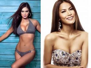 Thời trang - 4 mỹ nhân giúp sắc đẹp Philippines thắng lớn năm qua