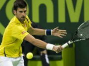 Tennis - Djokovic - Nadal: Kinh ngạc nhưng dễ hiểu (CK Qatar Open)