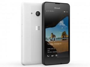 Microsoft tung thêm dòng smartphone chạy Windows 10
