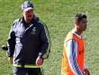 Rộ tin Ronaldo thấy nhẹ nhõm khi Benitez bị sa thải