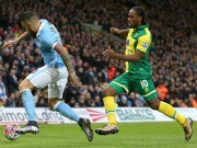 Bóng đá - Norwich - Man City: Đẳng cấp chênh lệch