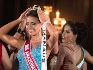 Thời trang - 10 tình huống 'khó đỡ' tại chung kết thi hoa hậu