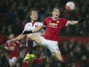 Bóng đá - MU - Sheffield Utd: Người hùng không ngờ tới
