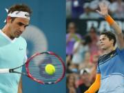 Thể thao - Chung kết Brisbane: Federer gặp lại cố nhân