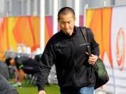 """Bóng đá - U23 Việt Nam: Người Nhật """"bí ẩn"""" theo chân HLV Miura"""
