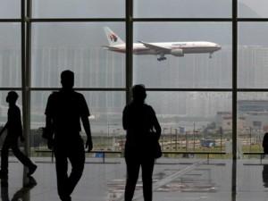 Thế giới - TQ: Trốn tại sân bay một tuần chờ sinh con ở Hong Kong