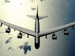 Thế giới - Mỹ điều pháo đài bay B-52 tới HQ đối phó Triều Tiên
