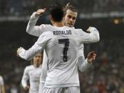 Bóng đá - Real: Qua thời đại Ronaldo, chào kỉ nguyên Bale