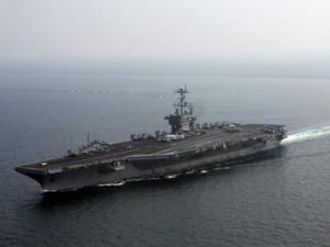 Thế giới - Mỹ có thể đưa tàu sân bay tới bán đảo Triều Tiên