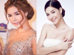 Đời sống Showbiz - 8 mỹ nhân Việt gây ngạc nhiên với gương mặt lạ lẫm