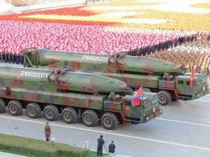 """Thế giới - Triều Tiên: Có bom nhiệt hạch sẽ không bị Mỹ """"xâm lược"""""""