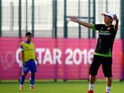 Bóng đá - U23 VN: HLV Miura cử trợ lý làm nhiệm vụ đặc biệt
