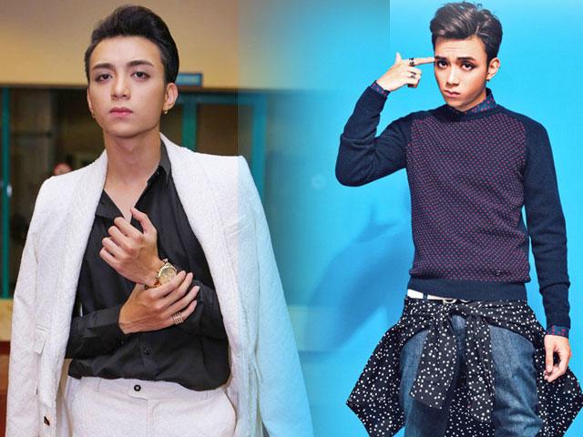 Gu thời trang như sao Hàn của trai đẹp 'The Remix 2016'