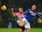 Bóng đá - Sampdoria – Juventus: Các ngôi sao lên tiếng