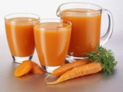 Sức khỏe đời sống - Sai lầm tai hại khi ăn cà rốt cần loại bỏ ngay