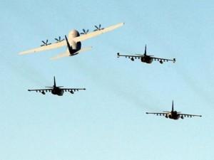 Thế giới - Iraq tự tin không kích IS giỏi hơn Mỹ và liên quân