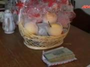 Video An ninh - Mẹ vợ hối lộ chạy tội tàng trữ ma túy cho con rể