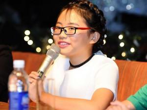 Ca nhạc - MTV - Phương Mỹ Chi vẫn buồn vì 'Gương mặt thân quen nhí'