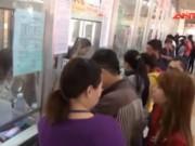 Giá cả - Chật vật kiếm vé xe khách về quê ăn Tết ở Sài Gòn