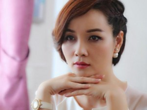 Đời sống Showbiz - Mai Thu Huyền: 'Tôi không sợ bị ai chơi xấu'