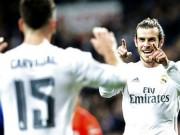 """Bóng đá - Real & Bale: """"Vua không chiến"""" của bóng đá châu Âu"""