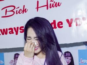 Ca nhạc - MTV - Lương Bích Hữu nức nở nhắc về sóng gió cuộc đời