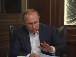 Thế giới - Putin: Thế giới cân bằng hơn nếu Nga bảo vệ lợi ích từ đầu