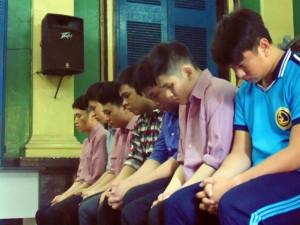 Hồ sơ vụ án - Giết người vì tiếng ồn xe máy, 8 thanh niên lãnh 84 năm tù