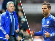 """Bóng đá - Chelsea: Khi Hiddink """"phù phép"""" Fabregas"""