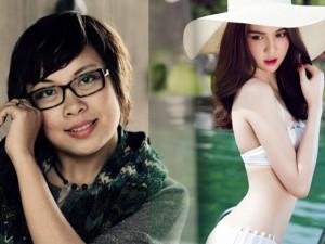 Đạo diễn Đặng Thái Huyền:  ' Đừng mua vui bằng chiêu bẩn '