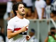 Tin vắn bóng đá - Tin chuyển nhượng 11/1: Pato trên đường tới Liverpool