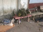 Tin tức trong ngày - Người đàn ông nằm chết trước cổng bệnh viện