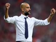 Bóng đá - Man City muốn vươn tầm: Cần Guardiola hơn mọi siêu sao