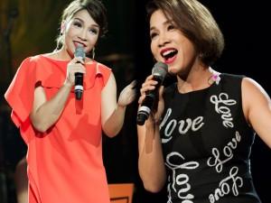 Top 5 thiết kế 'tình yêu' giúp Mỹ Linh 'đẹp dần lên'