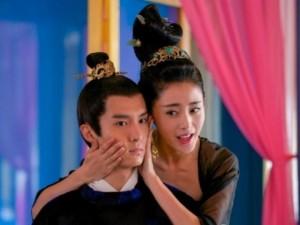 Fan bật cười với phim cổ trang nhảy múa hiện đại
