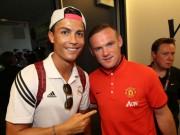 Bóng đá Ngoại hạng Anh - Ronaldo – Messi chẳng ai bầu cho ai