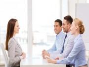Cẩm nang tìm việc - 5 cách để tăng tự tin khi phỏng vấn xin việc