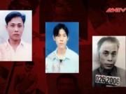 Video An ninh - Lệnh truy nã tội phạm ngày 12.1.2016