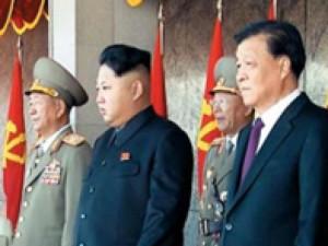 Thế giới - Triều Tiên xóa hình quan chức TQ đứng cạnh Kim Jong-un