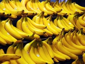 """Thế giới - Ấn Độ: Ép trộm ăn 40 quả chuối để """"thải"""" dây chuyền vàng"""