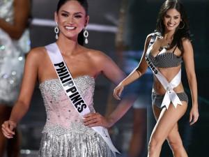 Thời trang - Tân hoa hậu Hoàn vũ: 'Tôi chấm cho bản thân điểm 10'