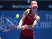 Thể thao - Australian Open: Chấn thương hành hạ các sao nữ