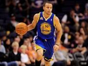 Thể thao - Stephen Curry: Siêu sao ném 3 điểm của NBA